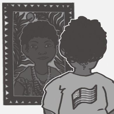 Black history is more than slavery, civil rights