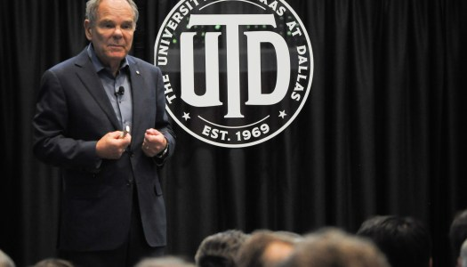 Q&A with Don Tapscott