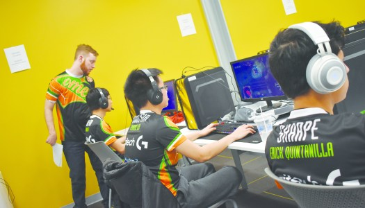Esports teams lose out at Midwest tournament