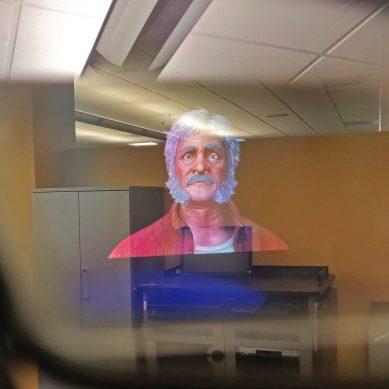 Students Develop Patient Simulator