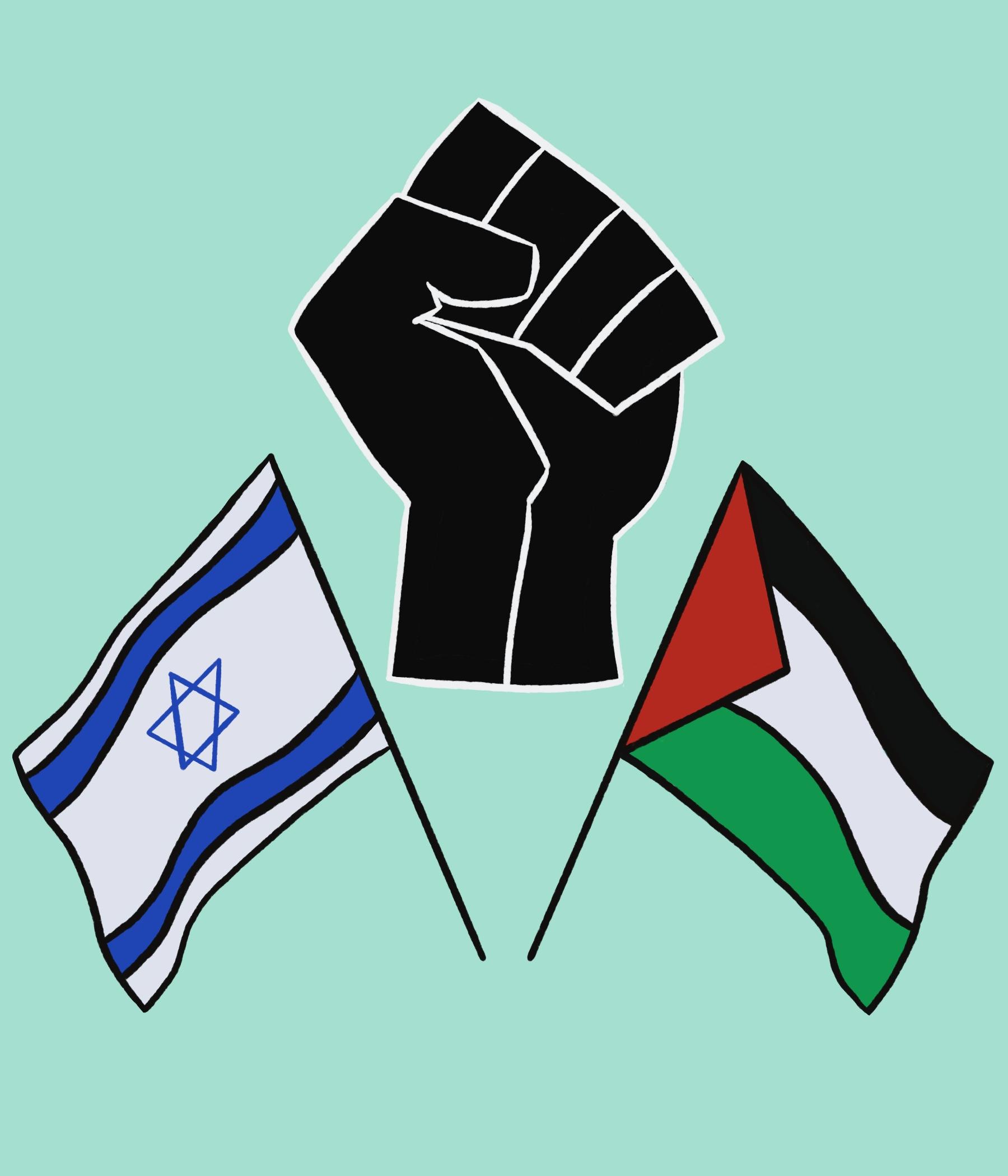 Semitic BLM Semantics
