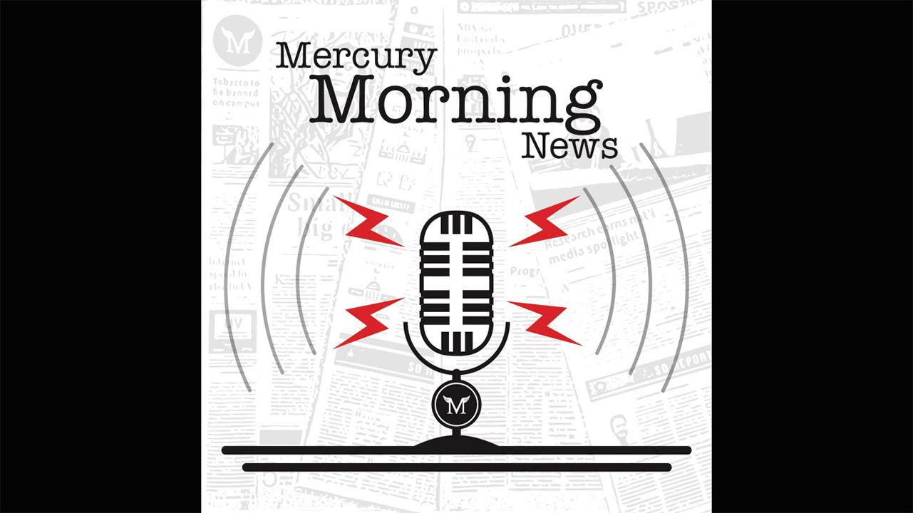 Mercury Morning News – September 1, 2020