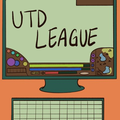 """League of Legends"" club create the UTD League Championship Series"