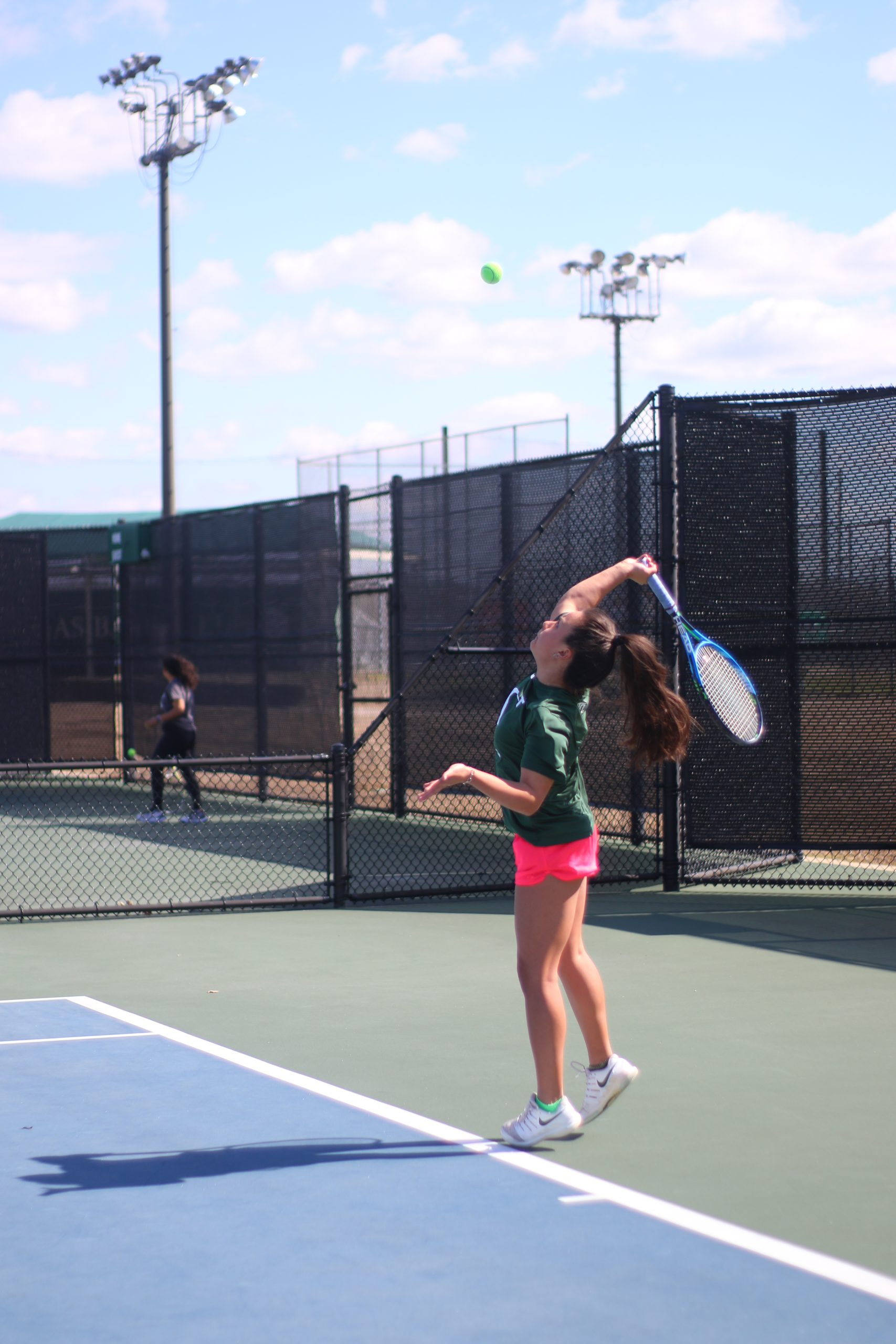 UREC provides alternative to group intramural sports