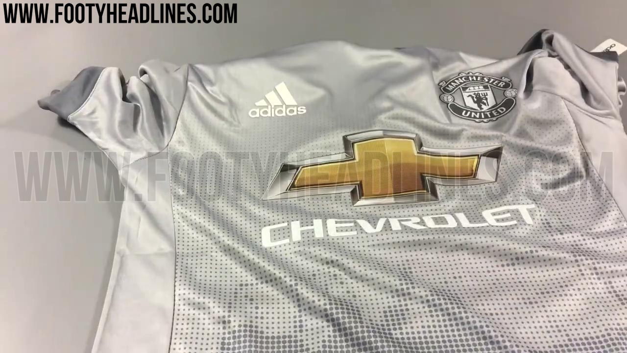 The kit design comes after Adidas invited fans to submit their own designs  with a winner being picked to feature on the official Man United third kit  ... f96d3f7c4