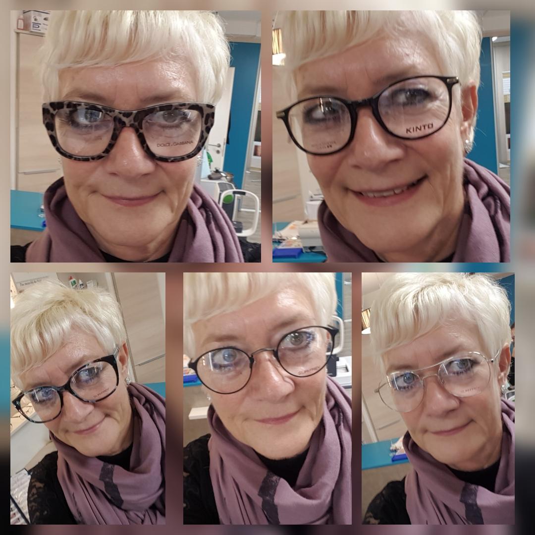 Neue Brillen braucht die Frau, Mode und Style auch im Bereich Brille