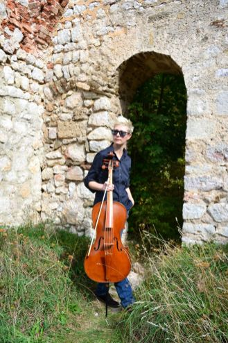 Piccolo Cello