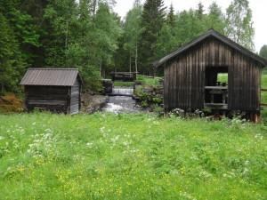Sågen i Finnsäter