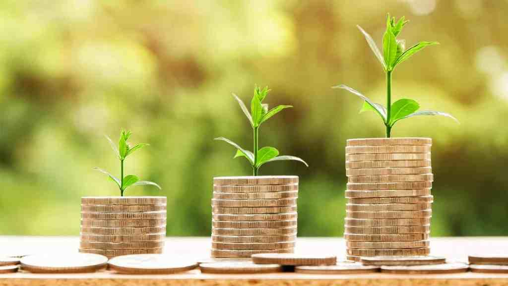 Företag som gör gott är lönsamma. Foto: Pixabay.
