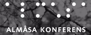 Almåsa konferens logotype