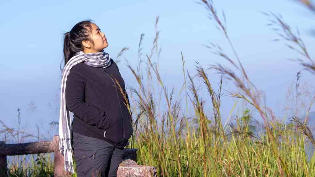 Är naturen mindfulness? Och spelar det någon roll?