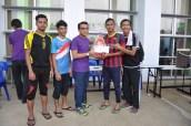 Futsal no1