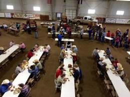 Annual Rodeo Chuckwagon Dinner