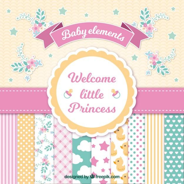 It is a special day for loved ones to gather and celebra. 50 Free Cute Baby Shower Invitation Templates Utemplates