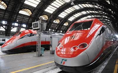 L'Italia a due velocità, 'NtV' contro 'Ferrovie'