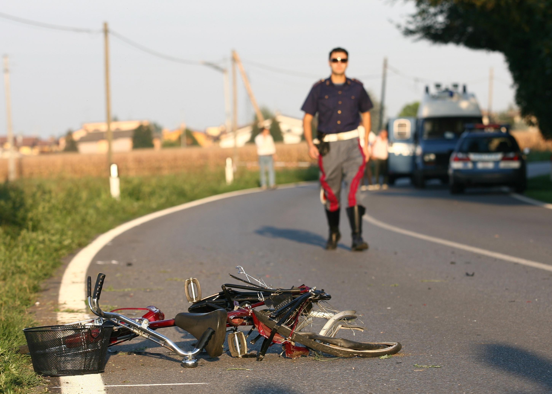 incidente a Brescia e la vittima Pierina Pennacchio