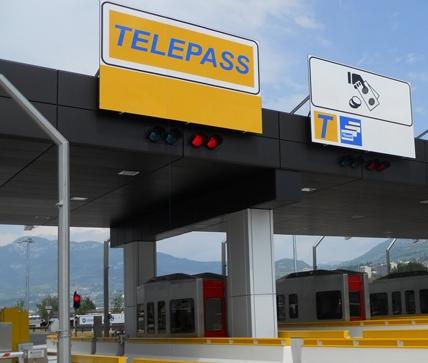 aumento costi telepass