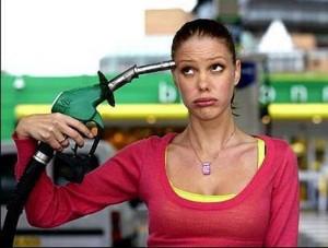 rincaro benzina