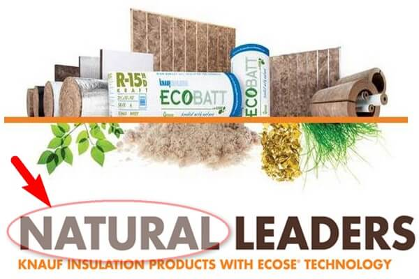 Overview of Knauf mineral wool  Insulation manufactured by Knauf