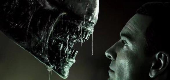Alien Covenant Reemplaza Al Mítico Xenomorfo Con Un Nuevo E Igual