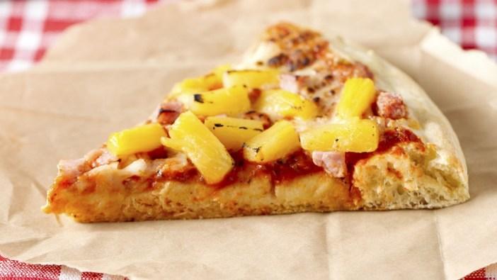 La pizza con piña gana este round. Y por mucho. Foto: El Español