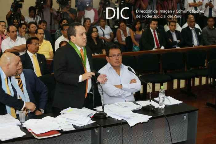 Imagen: Poder Judicial