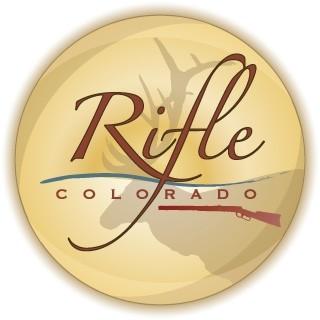 City of Rifle Logo