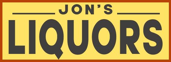 jons liquors logo