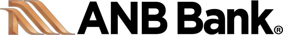 ANB Bank logo four color gradients_2019