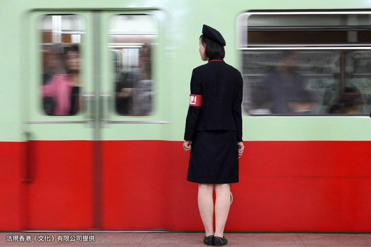北韓交通工具深度遊