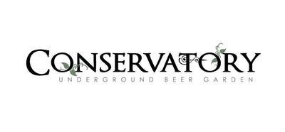 Draft Beer Menu – Conservatory