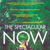 The Spectacular Now / Şu An Muhteşem