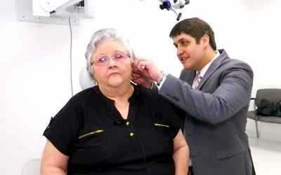 A Deafness Cure? UTHSC ENT Now Offers Cochlear Implants