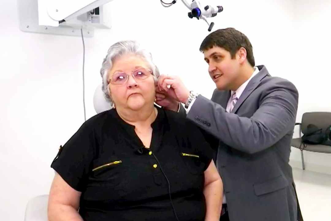 UTHSC ENT - Dr. Robert Yawn - Cochlear Implant Collaborative
