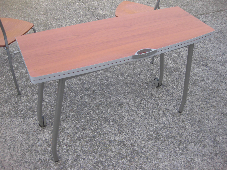 tavolo per due apribile 2 UTILEUSATO