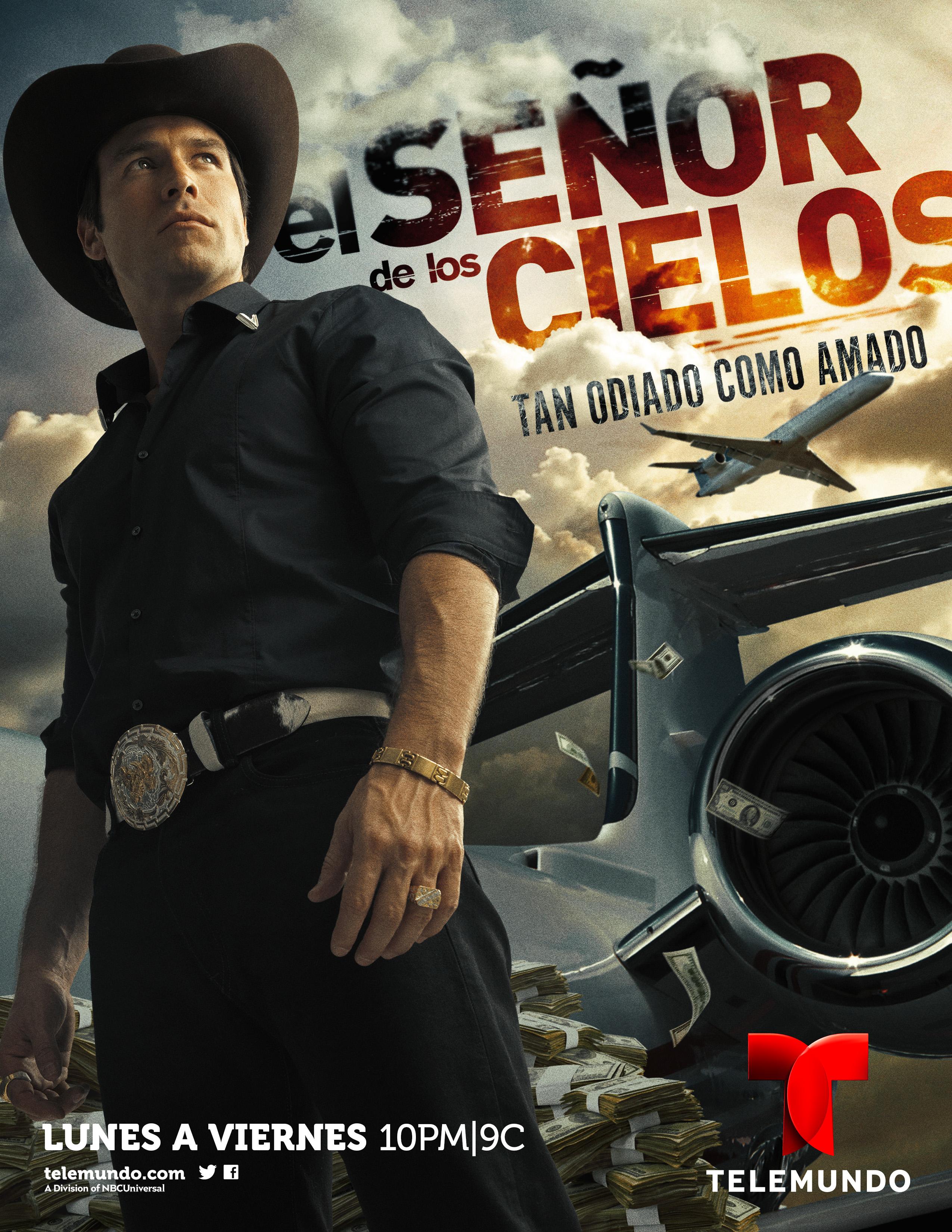 El Senor De Los Cielos Primera Temporada Utilidadespc