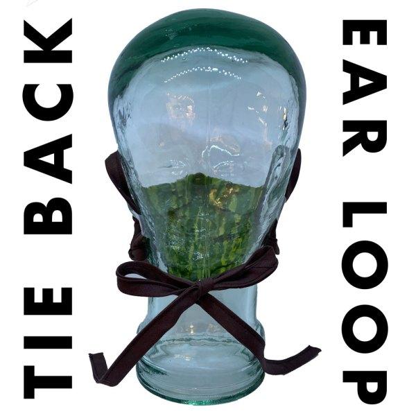 Back-Earloop