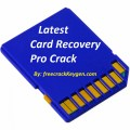Card Recovery Pro 6.10 Build 1210 Crack
