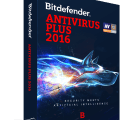 Bitdefender Total Security 2017 Key Generator