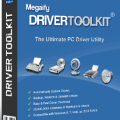 Driver Toolkit 8.6.1 Crack