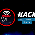 WiFi Password Hacker Software