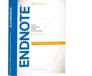 Endnote x9.2 Crack