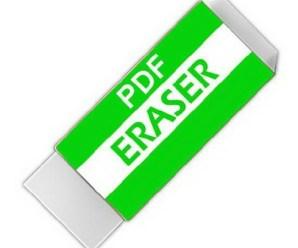 PDF Eraser Pro 1.9 Crack