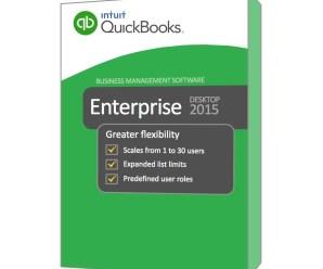 QuickBooks Enterprise Crack