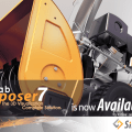 SimLab Composer 8.2.7 Crack