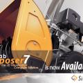 SimLab Composer 8.2.7 Crack