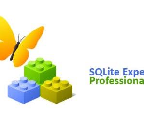 SQLite Expert 5.3.4.459 Crack