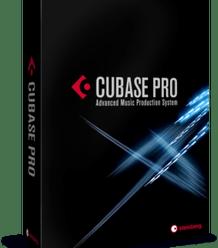 Cubase Pro 9.5.10 CRACK