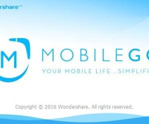 Wondershare MobileGo 8.5.0.109 Crack