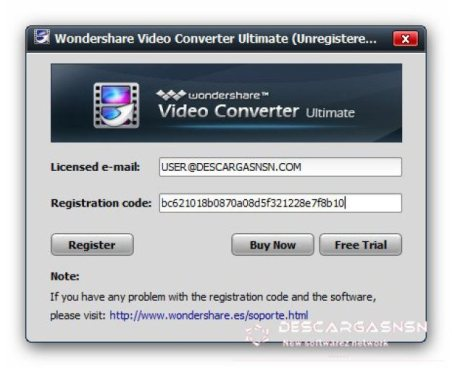 Wondershare Video Converter Ultimate Crack Mac